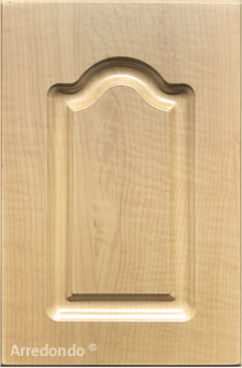 Puerta Termolaminada Arredondo Modelo Provenzal